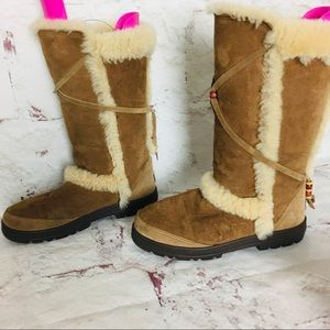 Womens ugg nightfall 9 boots
